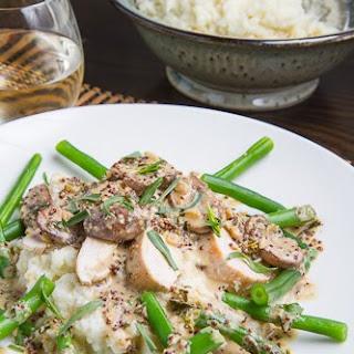 Pan Seared Chicken Breast Recipes.
