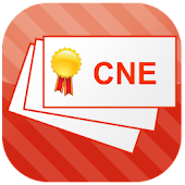 CNE Flashcards