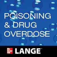 Poisoning and Drug Overdose 4.3.136