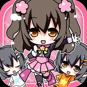 アイドルスクール~可愛い女の子を育てる楽しい育成ゲーム~ for PC and MAC