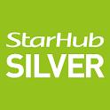 StarHub Silver icon