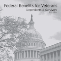 Book for Veterans & Survivors logo