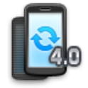 ELUGA ICS Update icon