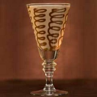 Chocolatea Banana Smoothies.