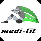Medi-fit Wettringen icon