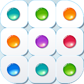 Color Dot -puzzle game-