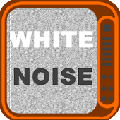 TOP White Noise Live Wallpaper