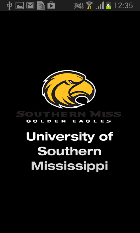 Southern Miss Sports - screenshot