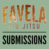 Favela BJJ 4 Submissions!