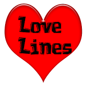 Love Lines Gold
