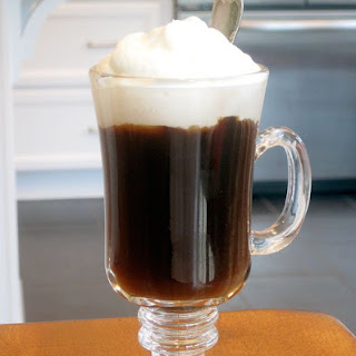 How To Make Irish Coffee.