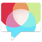 Disa (Unified Messenger Hub) icon