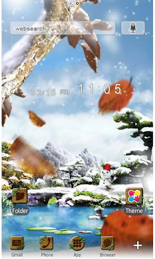 ZEN Four Gardens Wallpaper 1.4 Windows u7528 4