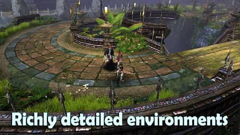 Reign of Amira™: TLK Screenshot 3