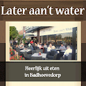 Bar Bistro Later aan 't Water icon