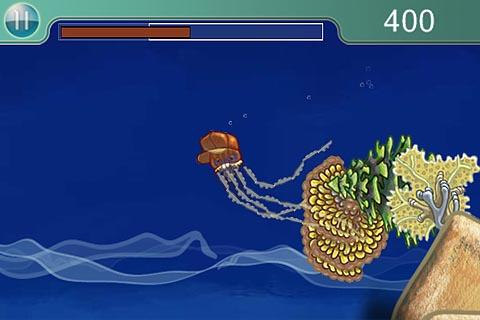 Redneck Jellyfish- screenshot