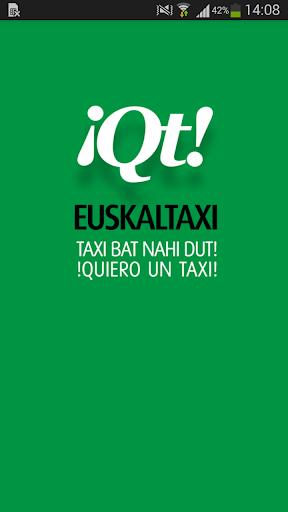 Euskal Taxi