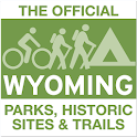 WY State Park Guide icon