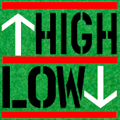 High or Low (drinking game)
