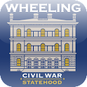 Wheeling Civil War Tour logo