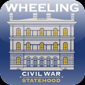 Wheeling Civil War Tour
