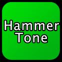 Hammering Ringtone logo