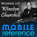 Works of Winston S. Churchill logo