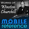 Works of Winston S. Churchill logo