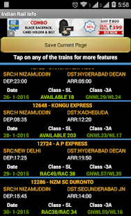 Indian Rail- screenshot thumbnail