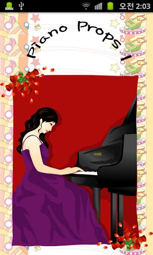 Piano Props 1