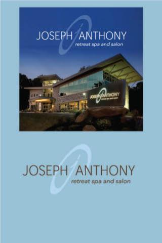 Joseph Anthony Retreat Spa