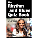 The Rhythm and Blues Quiz Book logo