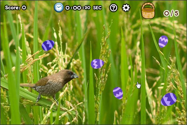 Easter Egg Hunt- screenshot