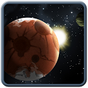Deep Space LWP icon