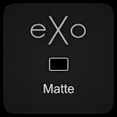 Go eXo Matte