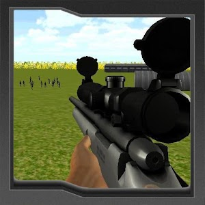 Sniper Vs Zombies APK for Bluestacks | Download Android APK GAMES & APPS for BlueStacks