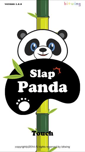 Slap Panda - 찰싹 팬더 쿵푸 훈련