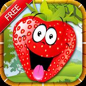 Fruit Picking Kids Games