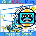 GOLDBALLMAZEHUNTER FULL GAME icon