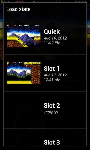My Boy! - GBA Emulator  screenshots 3