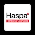 Haspa Mobile logo