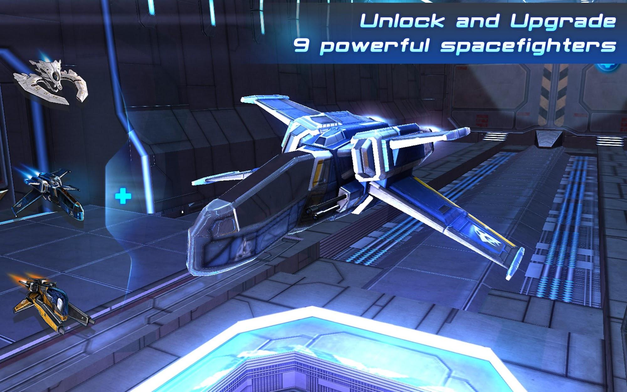 Beyond Space screenshot #8