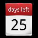 Days Left Widget icon