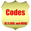 Pocket Radio Codes logo