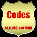 Pocket Radio Codes logo