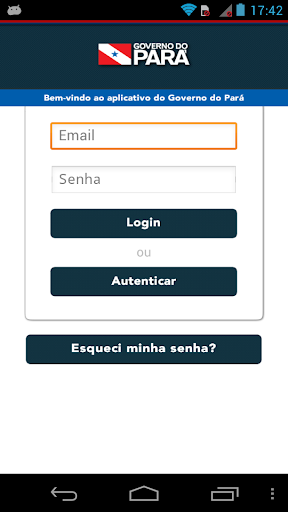 Governo Digital Pará