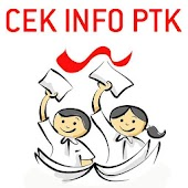 Cek Info PTK DAPODIK