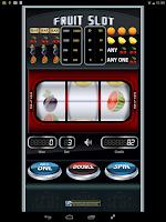 Screenshot of Fruit Slot Machine