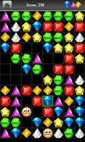 Screenshot of Jewels Crusher Classic 2014