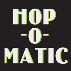 Logo of Ritual Hop-O-Matic IPA